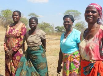Women of Kanakantapa, Chongwe